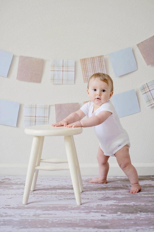 Bebek odası sıcaklık ölçme uygulaması